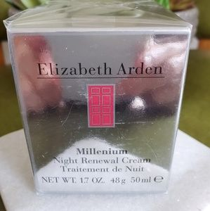Elizabeth Arden Cream